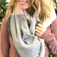 Crisp Air Morning Scarf