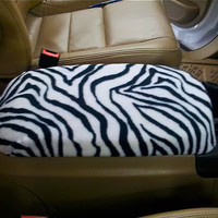 Center Console Cover for Ford Focus 08 11 12 by CrazyCoversUSAcom