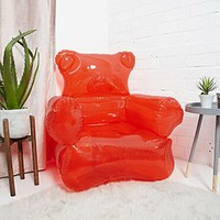 Inflatable Bear Chair