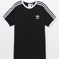 adidas 3-Stripes Ringer T-Shirt at PacSun.com