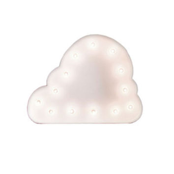Partly Cloudy Marquee Light