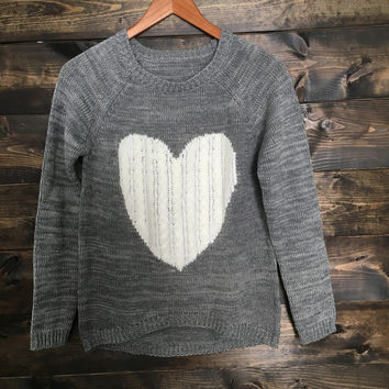 With Love Cozy Sweater