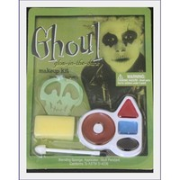 Ghoul Face Painting Kit