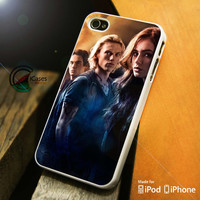 The Mortal Instruments City Cover iPhone 4 5 5c 6 Plus Case, Samsung Galaxy S3 S4 S5 Note 3 4 Case, iPod 4 5 Case, HtC One M7 M8 and Nexus Case