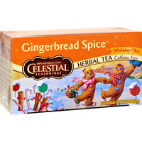 Herbal Gingerbread Spice Tea - 20 Tea Bags