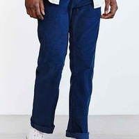 Levi's 511 Corduroy Slim-Fit Pant - Blue
