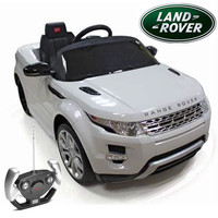 Official Range Rover Evoque 6v Kids Car with Remote - £249.95 : Kids Electric Cars, Little Cars for Little People