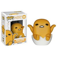 Gudetama Pop! Vinyl Figure