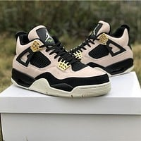 Air Jordan 4 Retro ¡°Silt Red¡±-1