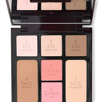 Charlotte Tilbury 'Instant Look in a Palette - Nude' Palette (Limited Edition)   Nordstrom