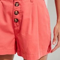 UO Nigel Pleated Walking Short | Urban Outfitters