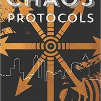 The Chaos Protocols: Magical Techniques for Navigating the New Economic Reality Paperback – April 8, 2016