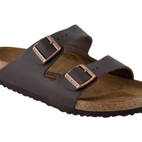 Birkenstock Womens Arizona Leather Sandals