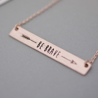 3 Tiny Triangle necklace detailed in CZ in Gold/Silver - geometric jewelry
