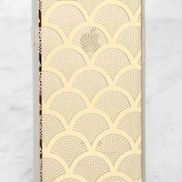 Sonix Gold Lace iPhone 6 and 6s Case