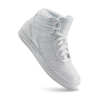adidas Raleigh Women's Mid-Top Sneakers (White)