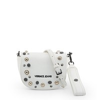 Versace Jeans - round pearl purse