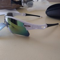 Oakley PRIZM Snow Collection Polarized Sunglasses - Jawbreaker