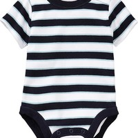 Jersey Bodysuits for Baby