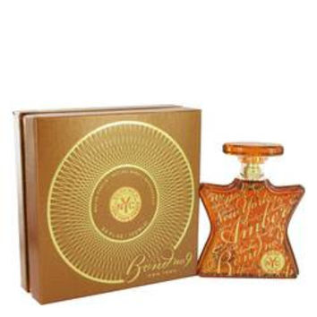 New York Amber Oud Eau De Parfum Spray By Bond No. 9