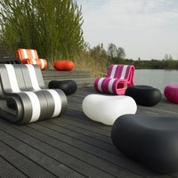 Contemporary Luxury Chairs - Opulentitems.com