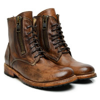 LACE UP TACTIC BOOT - BEDSTU