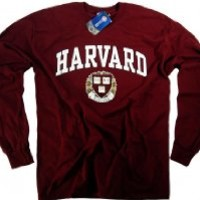Harvard Shirt T-Shirt Hoodie Sweatshirt University Business Law Apparel Clothing