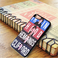 5 Seconds Of Summer Irwin Hood Hemmings Clifford iPhone 6 | iPhone 6S Case