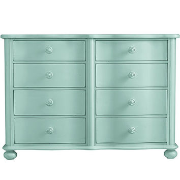 Coastal Living Weekend Dresser in Choice of Color