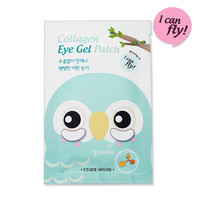 Etude House Patch Collagen Eye Gel Patch I Can Fly Special Edition