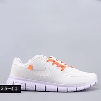 Trendsetter Nike Free 5.0  Women Men Fashion Casual Sneakers Sport Shoes
