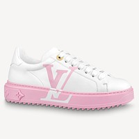LOUIS VUITON LV  Time out sneakers