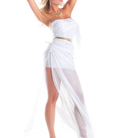 """Lovely Aphrodite"" Costume"