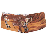 Woody and Jessie Boypants - Lingerie   - Clothing