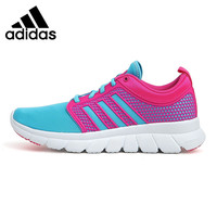 Original New Arrival 2016 Adidas NEO Women's Drawstring Skateboarding Shoes Sneakers free shipping