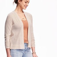 Open-Front Cardi for Women | Old Navy