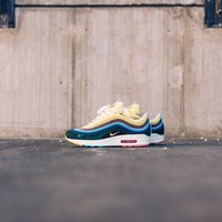hcxx Men's Nike Air Max 1/97 VF SW - Sean Wotherspoon