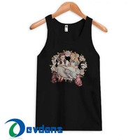 Dorothy And Alice Tank Top Men And Women Size S to 3XL