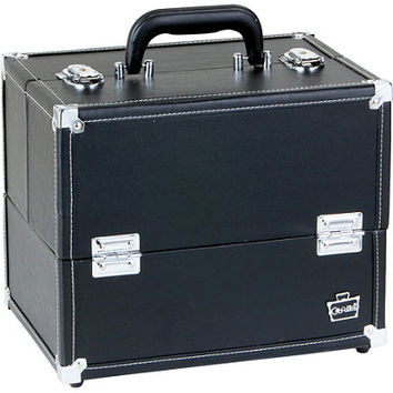 Caboodles Neat Freak Grande Train Case Ulta.com - Cosmetics, Fragrance, Salon and Beauty Gifts