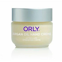 Orly - Cuticle Treatment - Argan Oil Hand Creme 1.7 oz