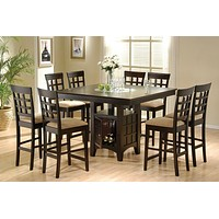G100208 - Gabriel - Counter Dining Set