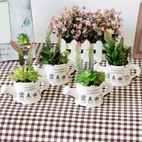 Cute Drinks Hot Sale Coffee On Sale Hot Deal Home Decor Decoration Tea Pots Cup [6282857862]
