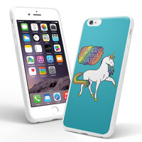 Taylor Swift Unicorn Haters gonna hate for iPhone 5