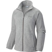 womens columbia jacket grey kohls