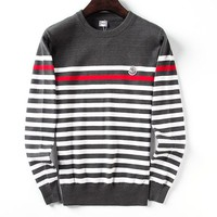 Moncler Top Sweater Pullover