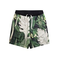 Nike NSW Sportswear JDI Just Do It Floral Alumni Short Green