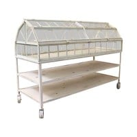 Pre-owned Gardener's Dream Large Greenhouse