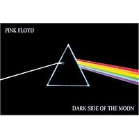 PINK FLOYD DARK SIDE OF THE MOON POSTER -NEW RARE 24X36