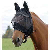 Rider's International Fly Mask with Ears | Dover Saddlery