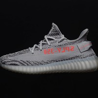 Adidas Yeezy Boost 350 V2 Casual Shoes Running Sport Shoes